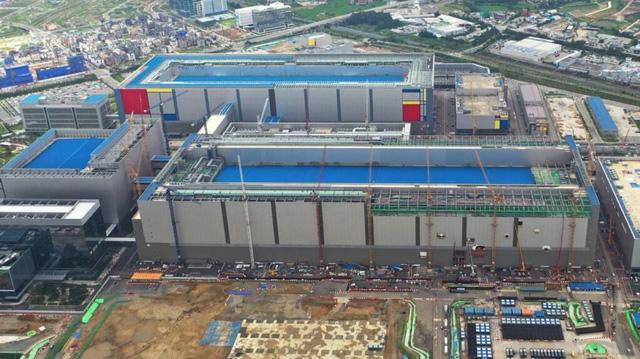 2 nhà máy Samsung tạm ngừng hoạt động vì… thiếu điện, RAM và SSD có nguy cơ tăng giá