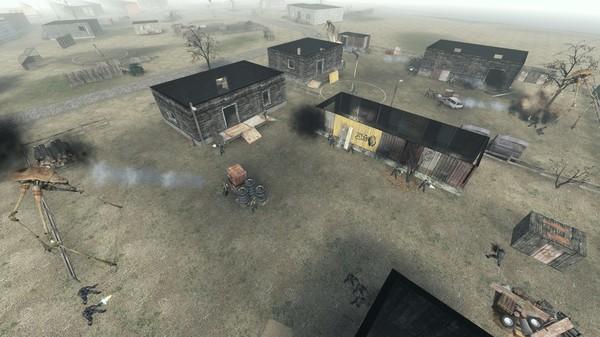[HOT] Dự án Half Life phiên bản chiến thuật điều khiển quân chính thức hoàn thành, đã thế còn miễn phí 100% ngại gì không tải