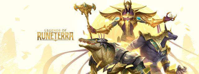 """Trải nghiệm bản mở rộng Đế Quốc Thăng Hoa: """"Đại cập nhật"""" sẽ thay đổi hoàn toàn meta của Huyền Thoại Runeterra"""