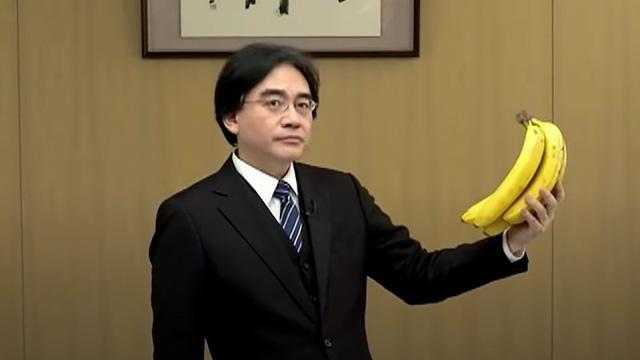 Sony vừa đăng ký bản quyền sáng chế cho phép anh em chơi game bằng… quả chuối