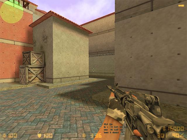 """Need for Speed 2, Half Life 1.1 và những tựa game chuyên """"giết thời gian"""" ở quán net thời chưa có mạng (p1)"""