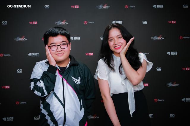 MC Kim Sa chia tay VCS chỉ sau nửa mùa giải gắn bó, lần đầu chia sẻ cảm nhận về việc bị đào xới hình ảnh gợi cảm