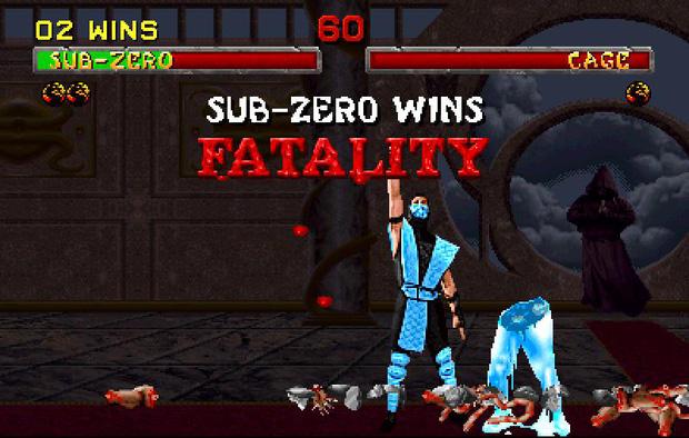5 lý do Mortal Kombat là bom tấn bạo lực khét nhất tháng 4: Chuyển thể từ game 17+ đầu tiên trong lịch sử, trailer vừa tung đã lập kỷ lục căng đét
