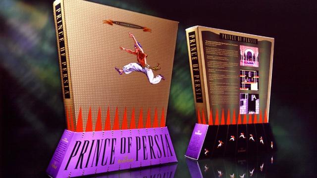 Đã có một thời hộp đựng đĩa game PC đẹp đến mê hồn