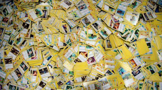 Trèo lên cao hơn 16m, không đồ bảo hộ để trộm thẻ Pokemon và Yugi Oh, nam game thủ nhận cái kết đắng ngắt