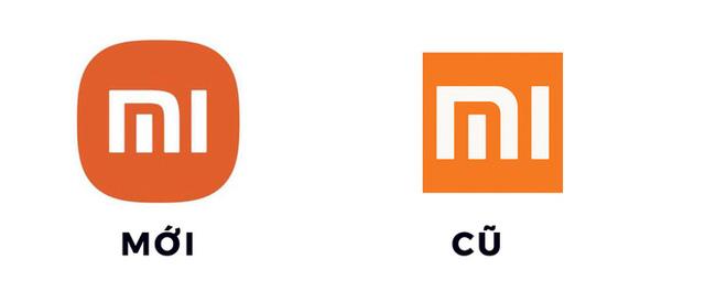 """Xiaomi thay logo mới, sửa """"sương sương"""" mà tốn đến 7 tỷ đồng"""