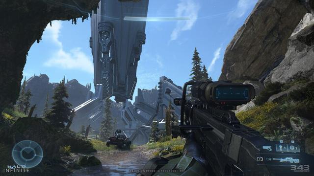 """Một cây đàn piano đã """"hy sinh anh dũng"""" để tạo hiệu ứng âm thanh sởn gai ốc cho Halo: Infinite"""
