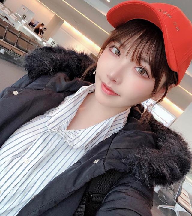 Thiên thần 18+ Eimi Fukada kể chuyện nghề: Tuyển diễn viên nam ba năm, cả trăm người mới ưng ý được một