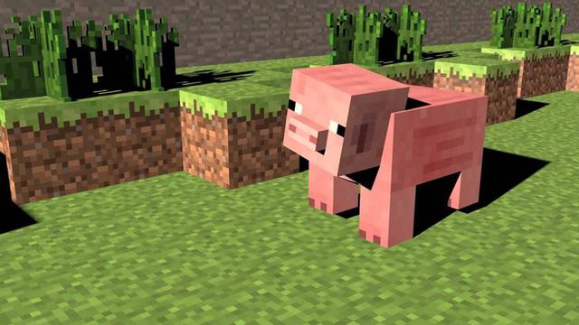 Cưỡi lợn chạy xa nhất, vừa chơi game vừa rơi tự do: Những kỷ lục dị thường mà lại độc đáo bậc nhất thế giới game