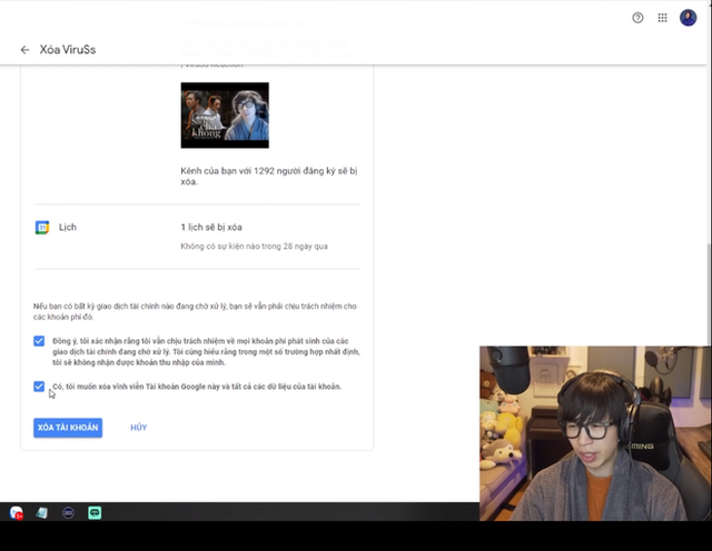 Vì sao các YouTuber hay tuyên bố nghỉ làm nội dung?