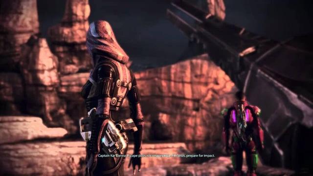 Những hành động hy sinh cao cả khiến game thủ rưng rưng nước mắt