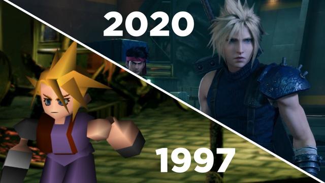 """Thực trạng buồn của làng game thế giới, khi các siêu phẩm gần đây lại thường đi kèm với cụm từ """"Remake, Remaster"""""""