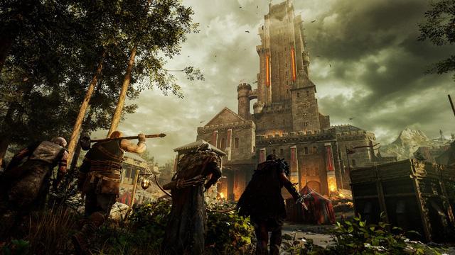 """Siêu phẩm game """"Assassin's Creed phiên bản co-op"""" chính thức hé lộ những hình ảnh tiếp theo, yêu cầu não to và phối hợp nhịp nhàng mới có thể vượt qua được"""