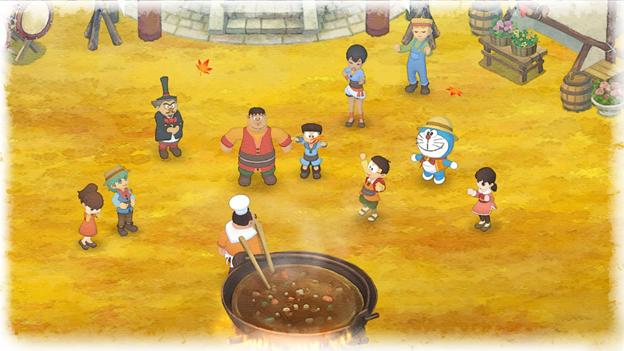 """Top 10 tựa game Nhật cực hay đang giảm giá sập sàn dịp """"Tuần Lễ Vàng"""" trên Steam (P.2)"""