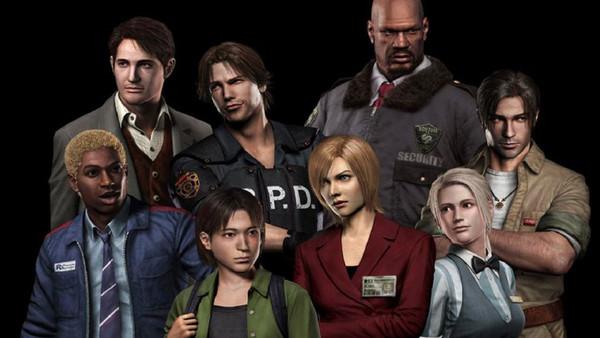 Top 10 tựa game Resident Evil tuy cũ mà cực hay, xứng đáng được remake (P.2)