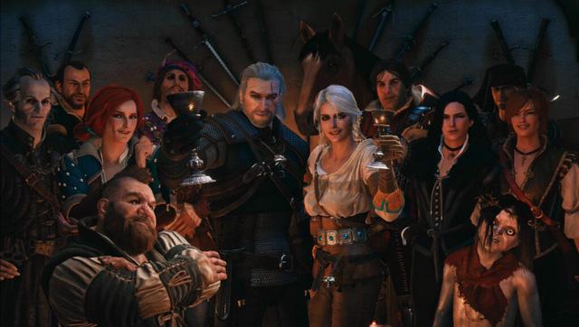 """Cyberpunk 2077 thành thảm họa, CD Projekt """"cầu cứu"""" các modder để tìm lại hào quang quá khứ với The Witcher 3"""