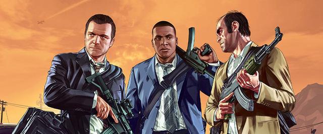 """GTA5 – Không vội ra mắt phiên bản mới vì """"gà cưng"""" đẻ trứng chưa hết, Rockstar phát hành riêng GTA Online cho game thủ"""