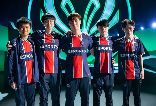 MSI 2021: PSG rời giải trong tư thế ngẩng cao đầu, RNG đứng trước cơ hội san bằng kỷ lục của SKT