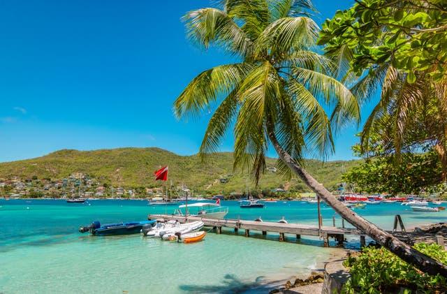 Đảo Bitcoin ở Caribe – 'thiên đường' cho cộng đồng tiền điện tử đầu tiên trên thế giới