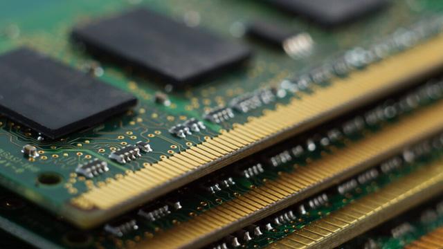 Card màn hình bão giá đã đành, giờ đến lượt RAM có nguy cơ tăng giá đến 25%