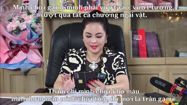 """Góc nhìn: Bà Nguyễn Phương Hằng và phương pháp """"chơi game"""" đáng kinh ngạc"""