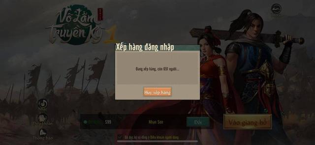 Game thủ VLTK 1 Mobile bức xúc, cầu xin VNG có biện pháp với vấn nạn này để server và người chơi được sống