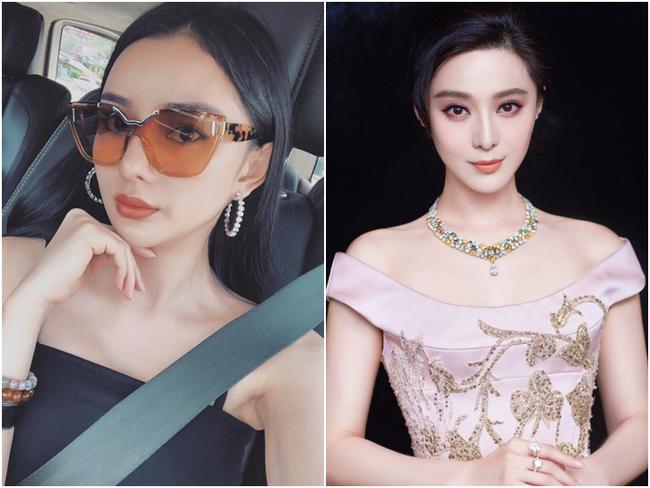 """Tiktok trend: Angela Chu, """"Phạm Băng Băng phiên bản Việt"""", khoe những mẹo để trở thành quý cô sang chảnh"""