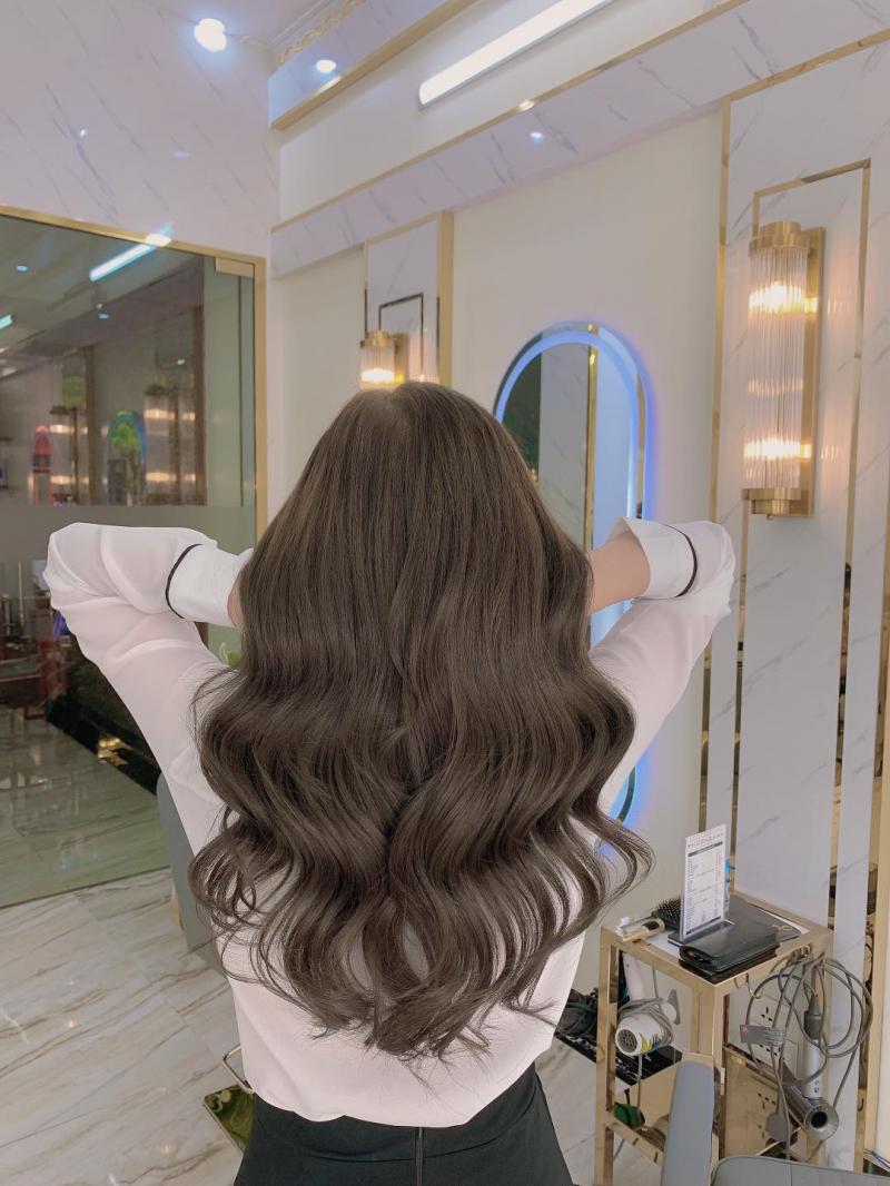 Top 5 Salon làm tóc đẹp nhất thành phố Bắc Ninh