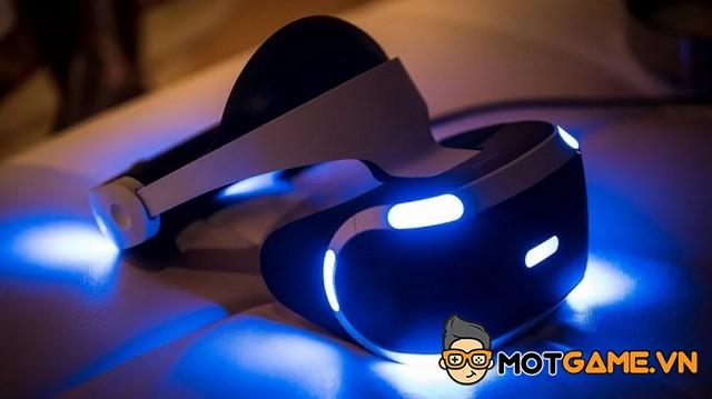 Sony sẽ hỗ trợ game thủ chơi game VR ở độ phân giải 4K?
