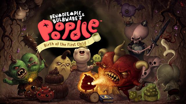 """Nghỉ chơi YouTube, Pewdiepie hào hứng ra mắt game mới nhưng bất ngờ bị Apple xua tay thẳng thừng vì quá… """"bốc mùi"""""""