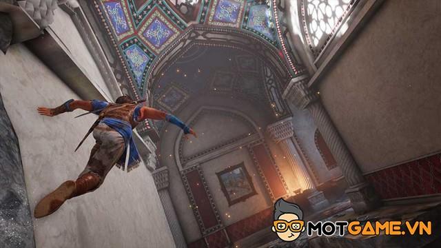 Prince of Persia: The Sands of Time Remake sẽ bị trì hoãn ngày ra mắt