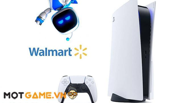 Walmart thẳng tay 'trảm' 20 triệu tài khoản bot âm mưu mua PS5