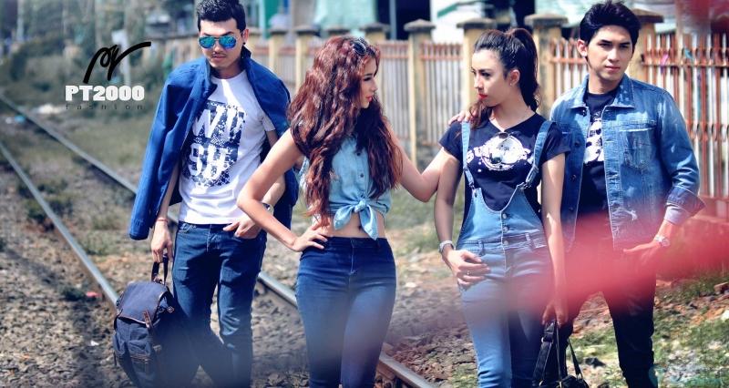 Top 10 Shop quần jeans nữ đẹp nhất ở Đà Nẵng