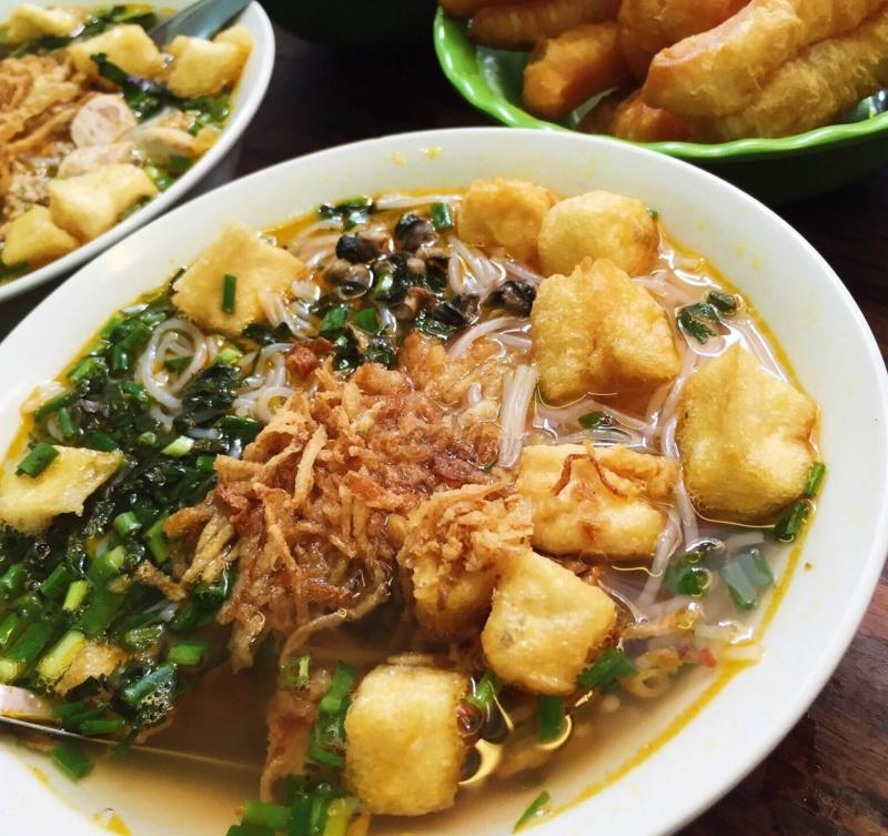 Top 7 Quán ăn ngon nhất gần đại học Bách Khoa Hà Nội