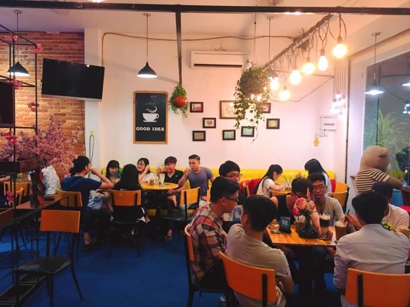 Top 10 Quán trà sữa ngon nhất tại thành phố Cao Lãnh