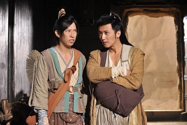 Top 10 Bộ phim hài Hong Kong mới đáng xem nhất