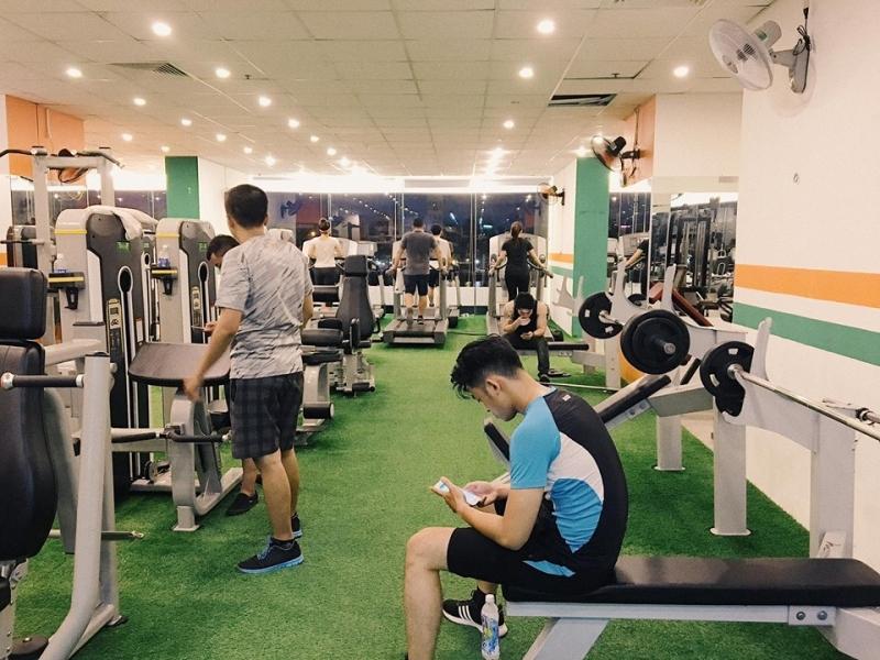 Top 12 Phòng tập gym uy tín và chất lượng nhất Đà Nẵng