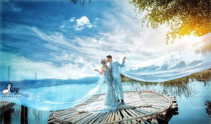 Top 7 Studio chụp ảnh cưới đẹp nhất tại Tiền Giang