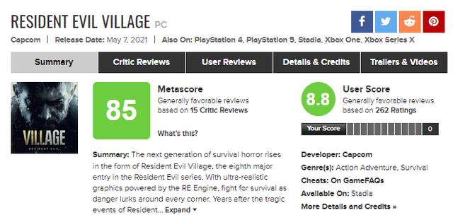 """Cố tình """"rên rỉ"""" khi stream Resident Evil Village, nữ streamer nhận mưa gạch đá từ phía game thủ"""