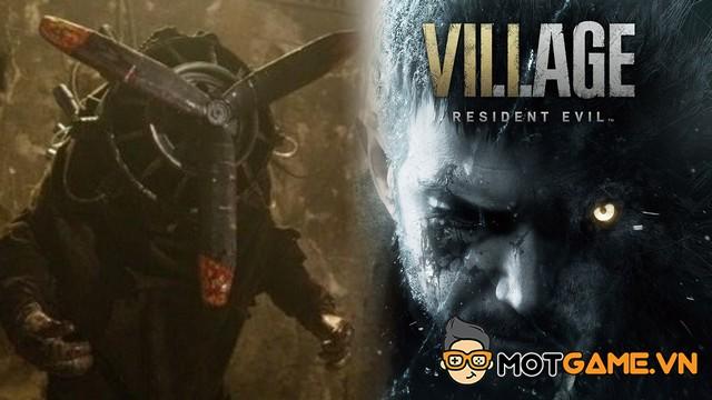 Resident Evil Village: Capcom bị tố đạo hình ảnh của phim kinh dị ra mắt năm 2013
