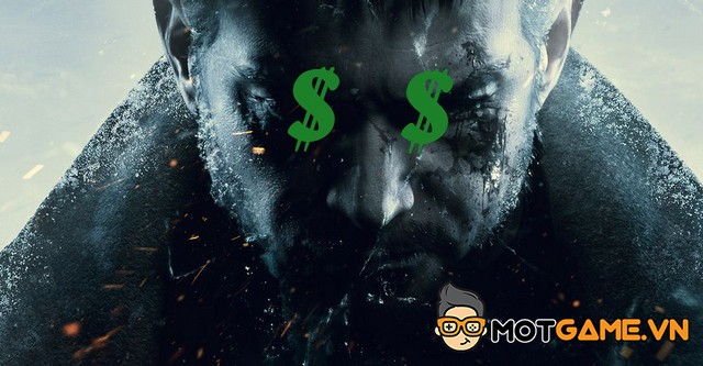Resident Evil Village độc chiếm vị trí đầu bảng game bán chạy trên Steam