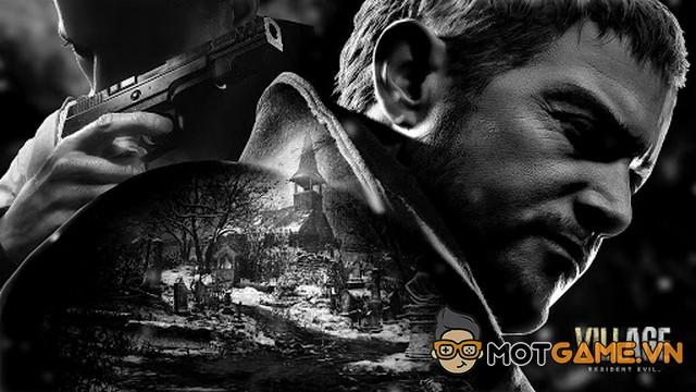 Resident Evil Village hé lộ hình ảnh nhân vật phản diện cuối cùng?