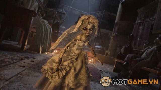 """Sợ game thủ gặp ác mộng, Resident Evil Village sẽ không """"thót tim"""" như người tiền nhiệm"""