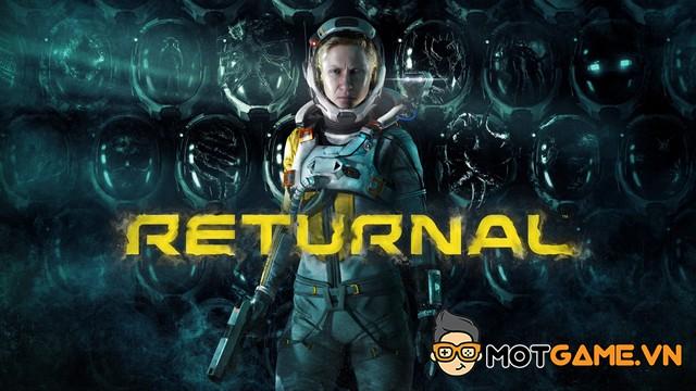 Housemarque muốn phát triển thêm game bom tấn như Returnal