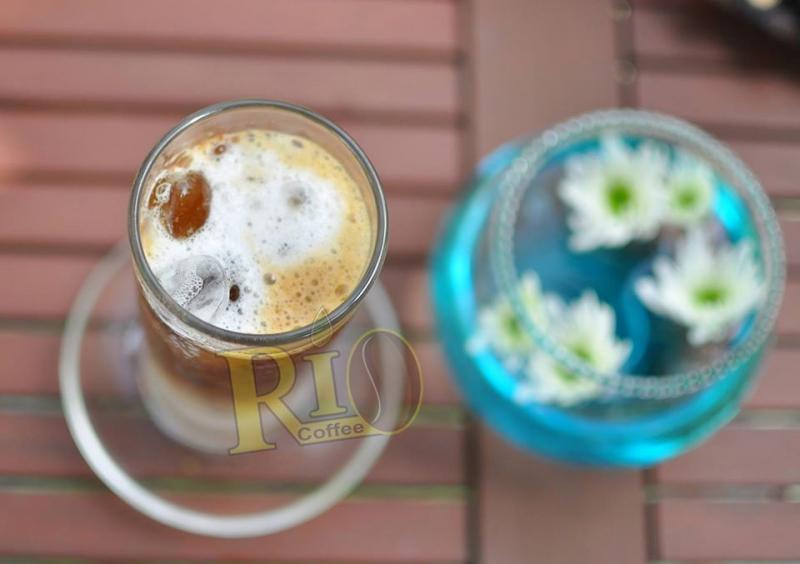 Top 7 Quán cafe view đẹp hút khách ở Quãng Ngãi
