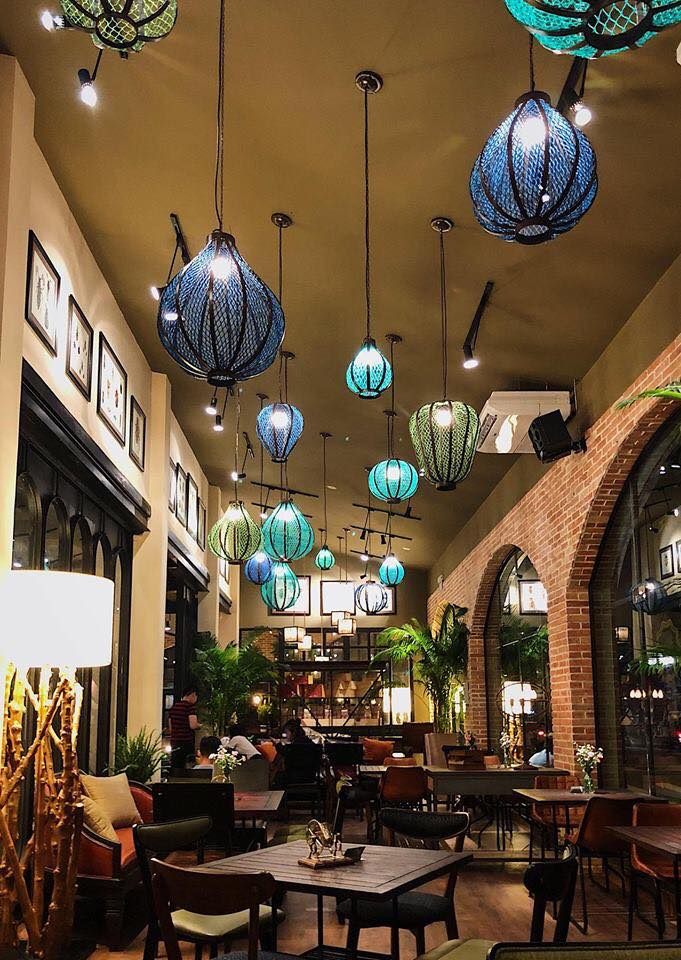 Top 10 Quán cafe sang chảnh hàng đầu ở Hà Nội