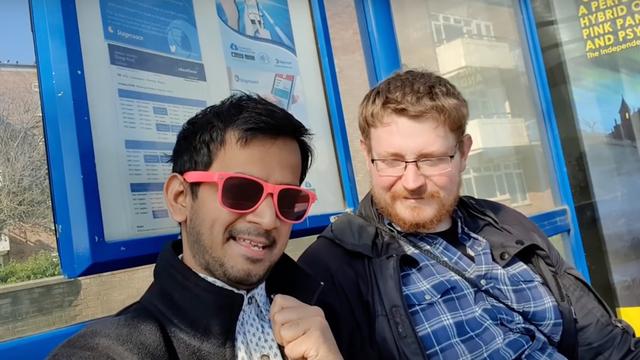 Xem video của Pewdiepie 399 lần/ngày, YouTuber Ấn Độ tự nhận là fan cuồng, quyết hành hương tới Anh để gặp thần tượng
