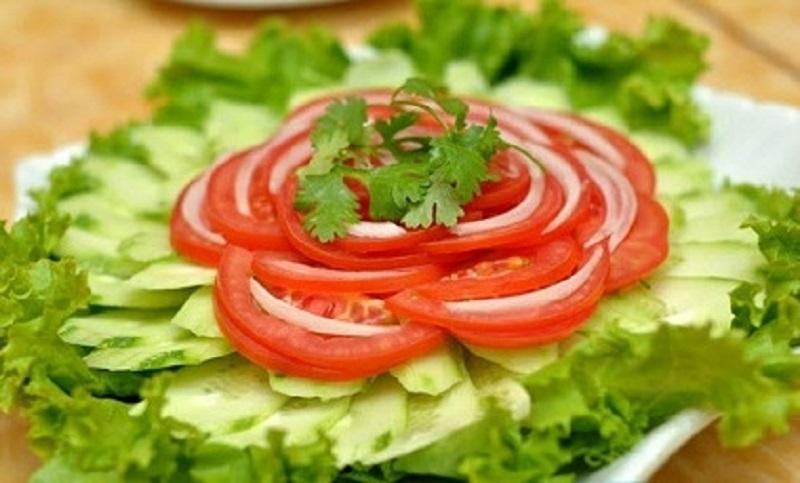 Top 13 Món salad ăn ngon và dễ làm nhất.