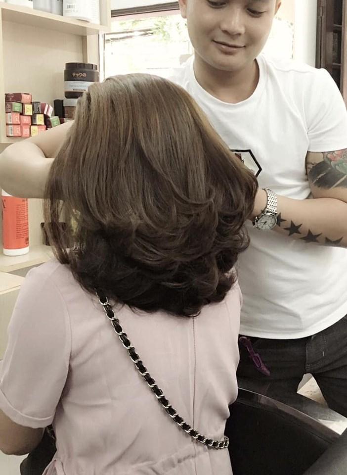 Top 6 Salon làm tóc tốt nhất thành phố Thái Nguyên