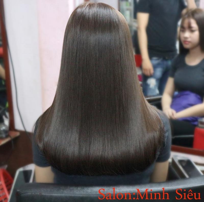 Top 6 Salon làm tóc đẹp và chất lượng nhất Long An